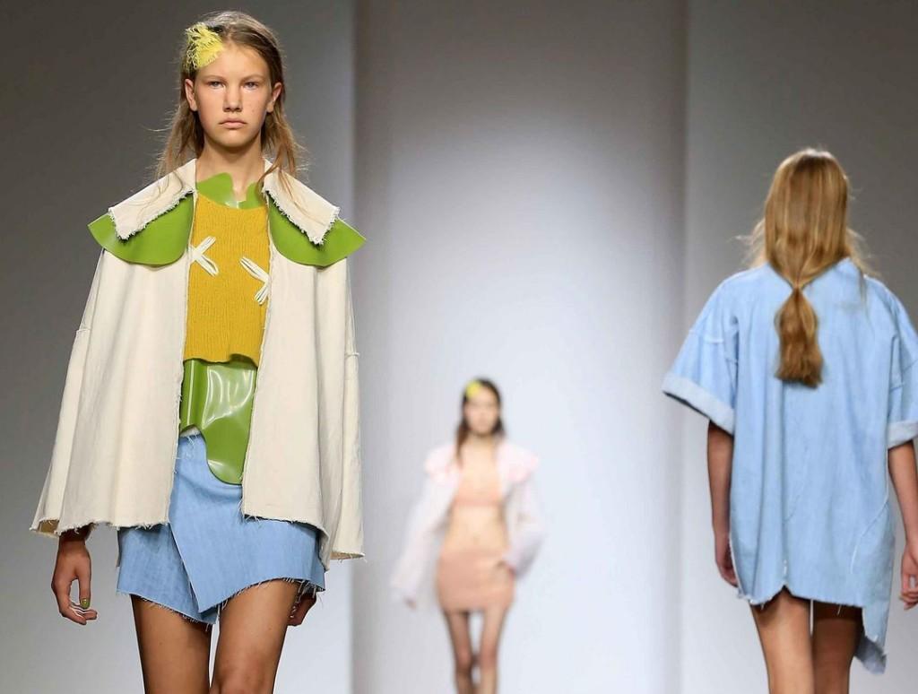 Fashion in London