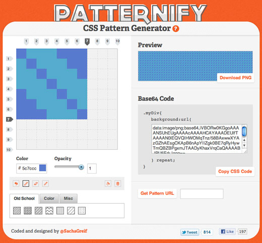 Patterns Generator Tools You Must Know About