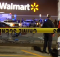 "Zombie-like attack"" at a Tennessee Walmart"