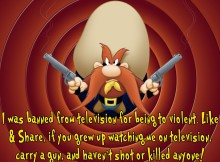 A Popular Character of Looney Tunes Removed From Television