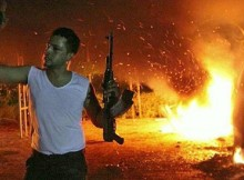 The U.S Administration Watched Benghazi Attack in the Real-Time, But Did Nothing