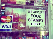 A New Law Passed by President Obama for Food Stamp Recipients