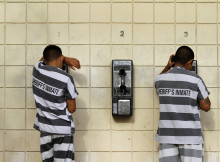 Caps on Prison Phone Call Rates