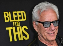 Why Actor Portia Boulger from Ohio Sued James Woods?