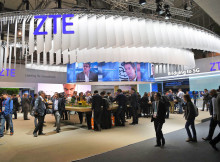 $1.19 Billion will be paid by ZTE for Violation of U.S Trade Sanctions