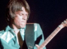 Famous Musician John Geils Passed Away at the Age of 71