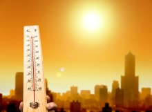 At Least 48% Population in the World Experiencing Deadly Heat-Waves