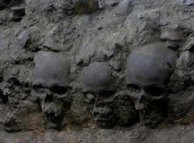 https://www.odt.co.nz/news/world/tower-human-skulls-casts-new-light-aztecs A Tower of more than 650 Women Skulls Discovered in Aztecs (New Mexico)