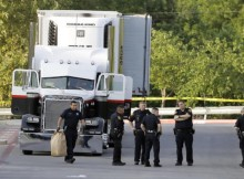 9 Dead in Baking Truck during an Immigrant-Smuggling Operation in Texas
