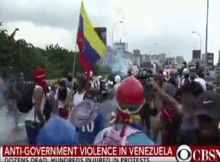 Families of Diplomats must leave the capital of Venezuela: United States
