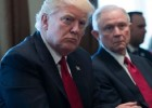 Did Jeff Sessions offer his Resignation to Trump?