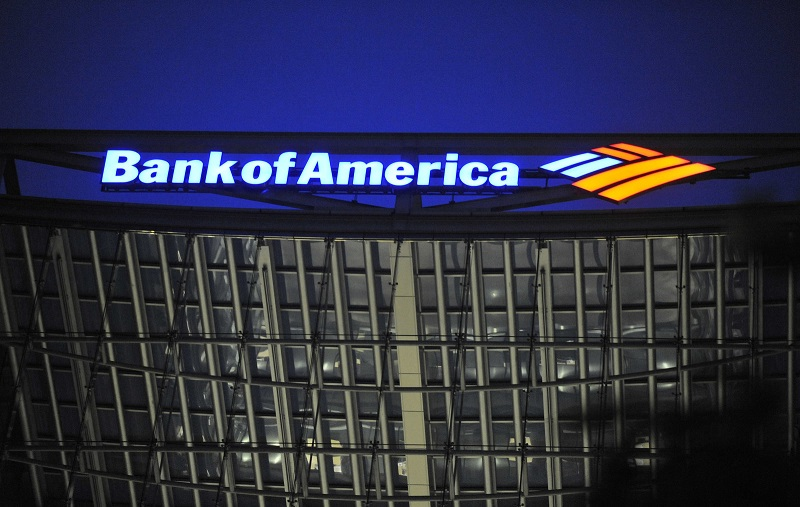 2-Factor Fingerprint Authentication added by the Bank of America
