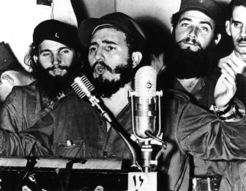 CIA Planned to wipe out former Cuban Leader Fidel Castro: JFK Files
