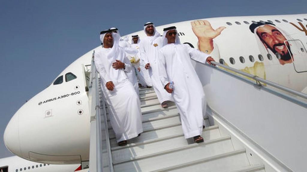 Airbus sold to Indigo