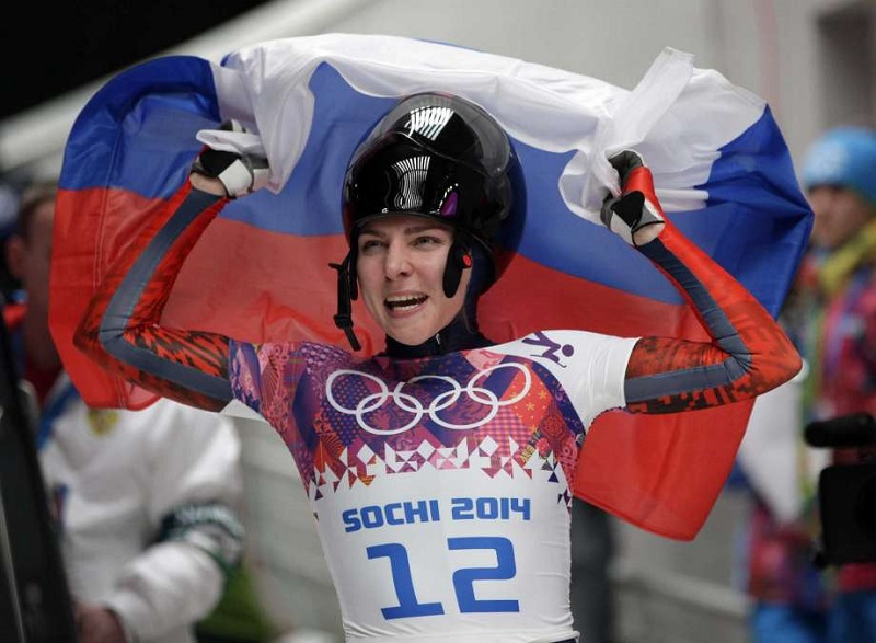 4 Russians Disqualified from 2014 Sochi Games and More Expected