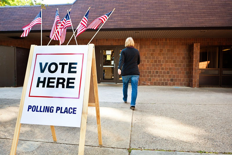 2 U.S Senators Submitted a Bill to Protect Election Systems from Intruders