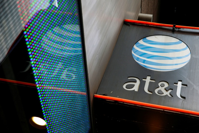 A Lawsuit Filed by DOJ Against AT&T for Purchasing Time Warner