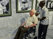 Armando Hart Davalos (Cuban Revolutionary Figure) Dies in Havana at Age 87