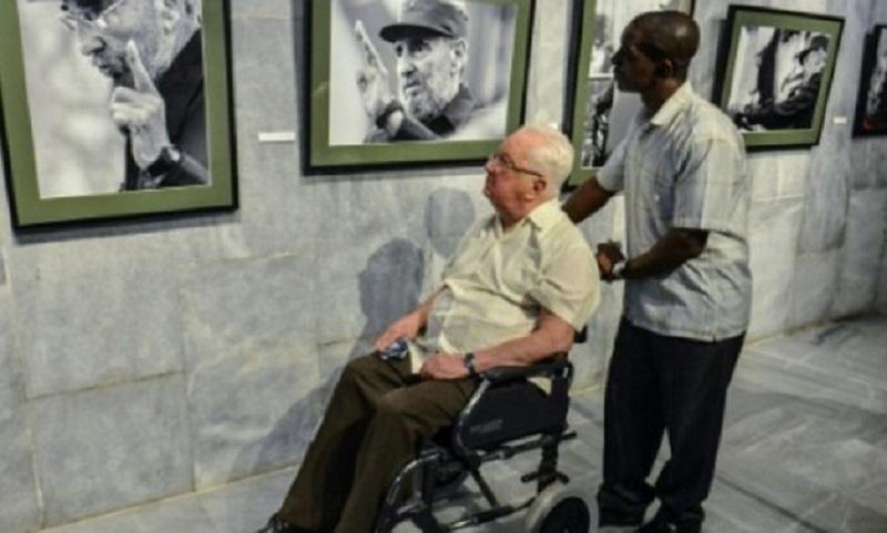 Armando Hart Davalos (Cuban Revolutionary Figure) Dies in Havana at Age 87