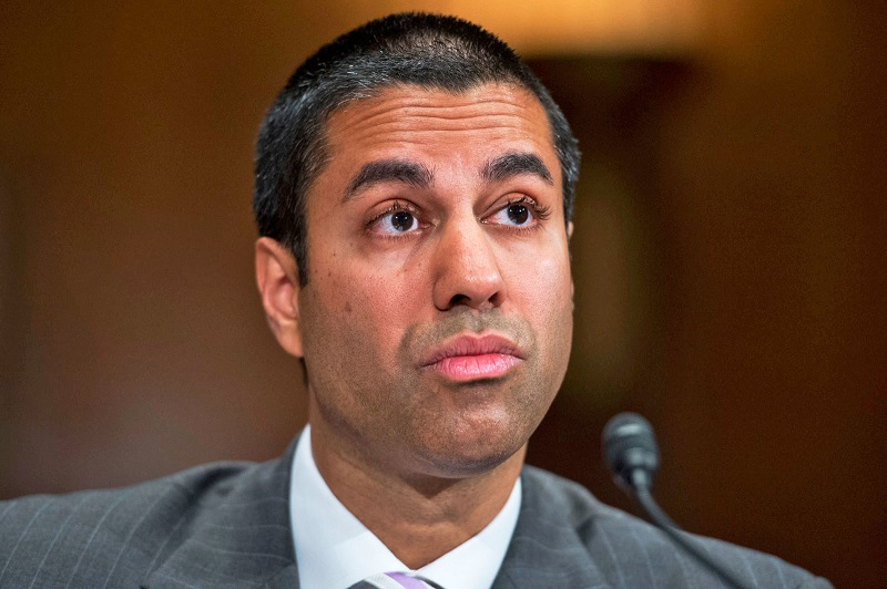 Last Attempt of U.S Senators to Stop FCC on Net Neutrality Vote