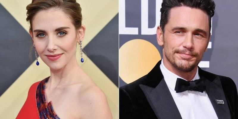 Statement of Alison Brie about Harassment Allegations on James Franco