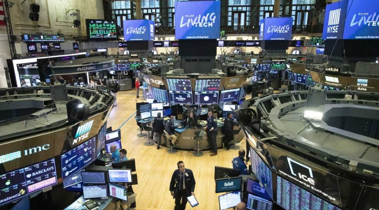 New York Stock Exchange delisted 3 Chinese Telecom Firms