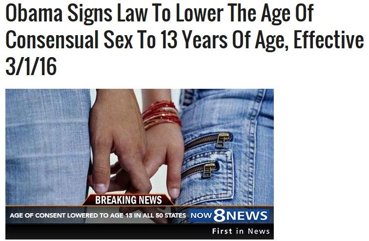 Texas age of consent laws statutory rape